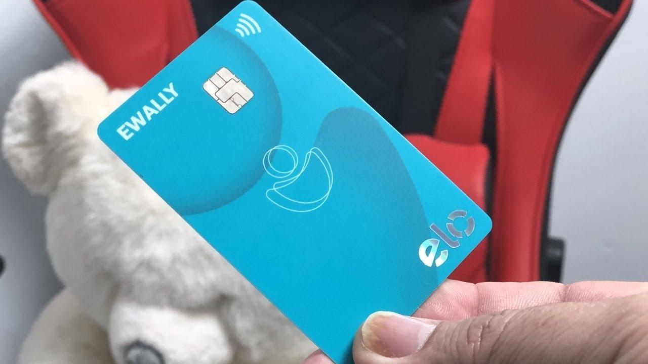 Conta Digital Ewally Com Cartão Elo Sem Consulta | Confira!