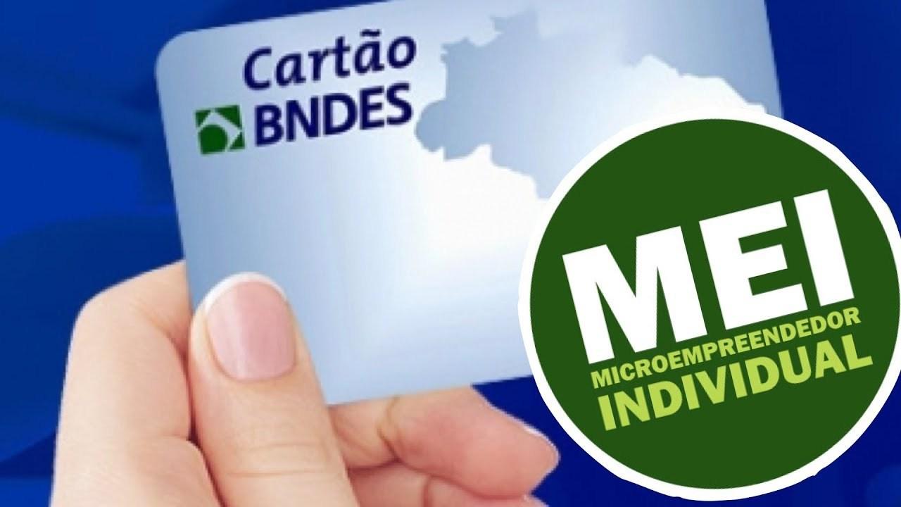 Cartão de Crédito BNDES Para MEI Com Juros Baixos   Saiba Como Solicitar!
