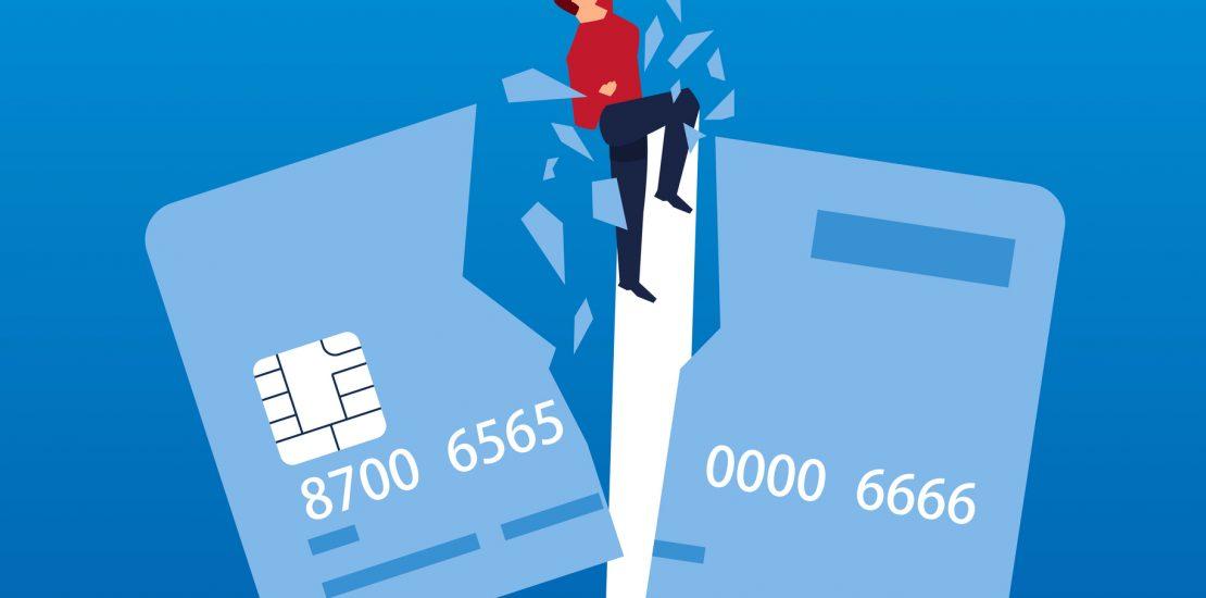 Ficar Negativado Faz Você Perder o Cartão de Crédito? Confira!