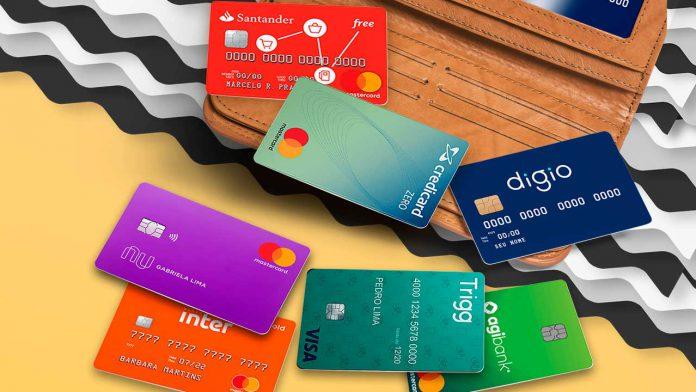 5 bons cartões de crédito sem consulta ao SPC e Serasa - Saiba Mais