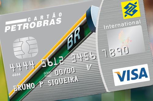 Cartão de Crédito Petrobras BB Visa Internacional 2020   Isento de Anuidade e Taxa de Manutenção, Confira!