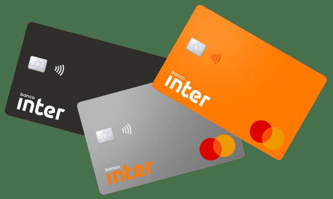 Qual a diferença entre os 3 cartões de crédito do Banco Inter e qual escolher em 2020?