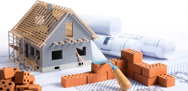 A Procura de Um Financiamento Para Construir ou Reformar? Confira Essa Opção de Crédito da Caixa!