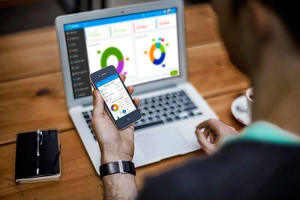 Aplicativos para Organizar a Vida Financeira