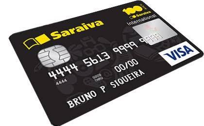 Cartão de Crédito Saraiva Isento de Anuidade | Conheça!