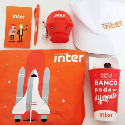 Mimos do Nubank e Banco Inter | Confira Como Ganhar!