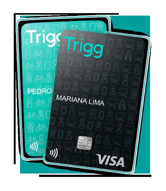 Conheça as 5 vantagens que o Trigg tem em relação ao Nubank