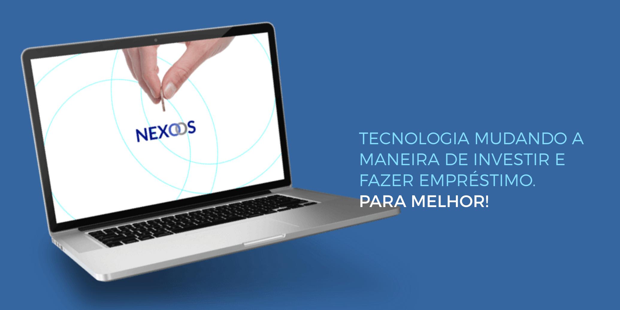 A Fintech Nexoos consolida sua posição de liderança no mercado de empréstimos corporativos. Comemora os resultados de 2019 e prevê um ano ainda