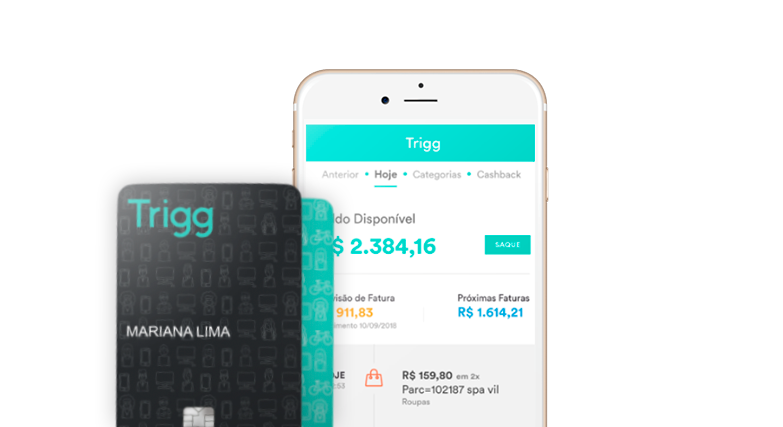 Conhece a cashback do Trigg? Venha descobrir suas vantagens!