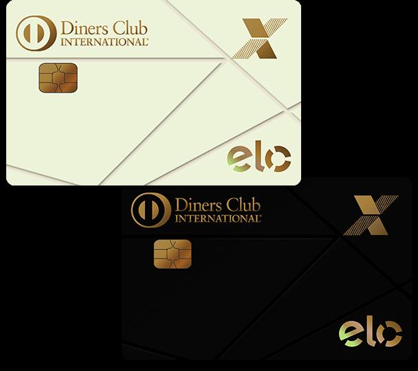Benefícios Flex Elo Diners Club - Meu Crédito Digital