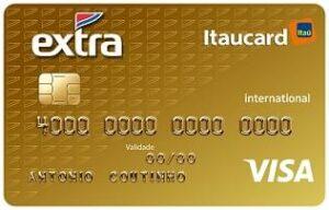 Cartão de crédito Extra Visa: Internacional com benefícios exclusivos