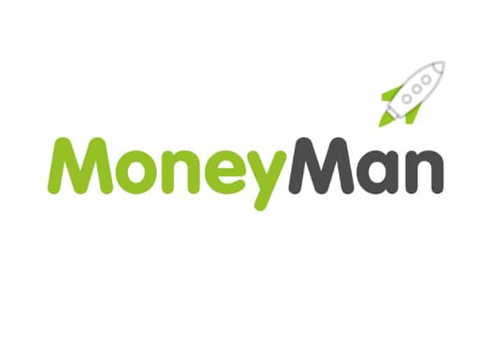Empréstimo pessoal MoneyMan: Aprovação mais fácil de todas