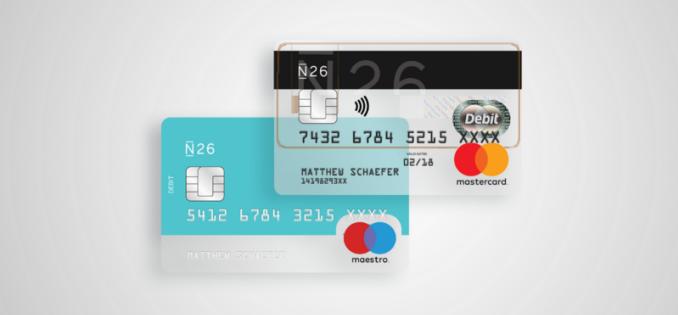 Cartão N26 Standard sem anuidade Como solicitar no Brasil online