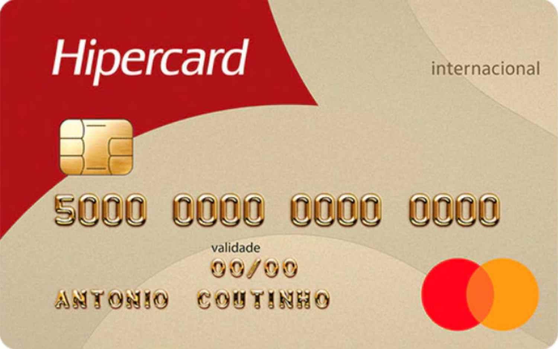Cartão de crédito Hipercard Internacional: Solicitação online ou presencial sem burocracia