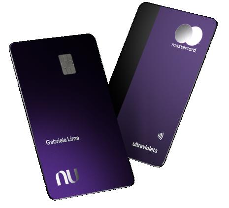 Novo cartão de crédito Nubank Ultravioleta Black: Como solicitar e aproveitar as vantagens