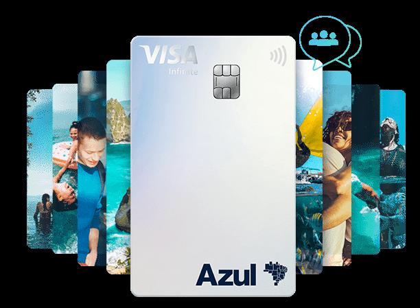 Cartão Azul Visa Infinite: Como conseguir o seu e ficar isento da anuidade