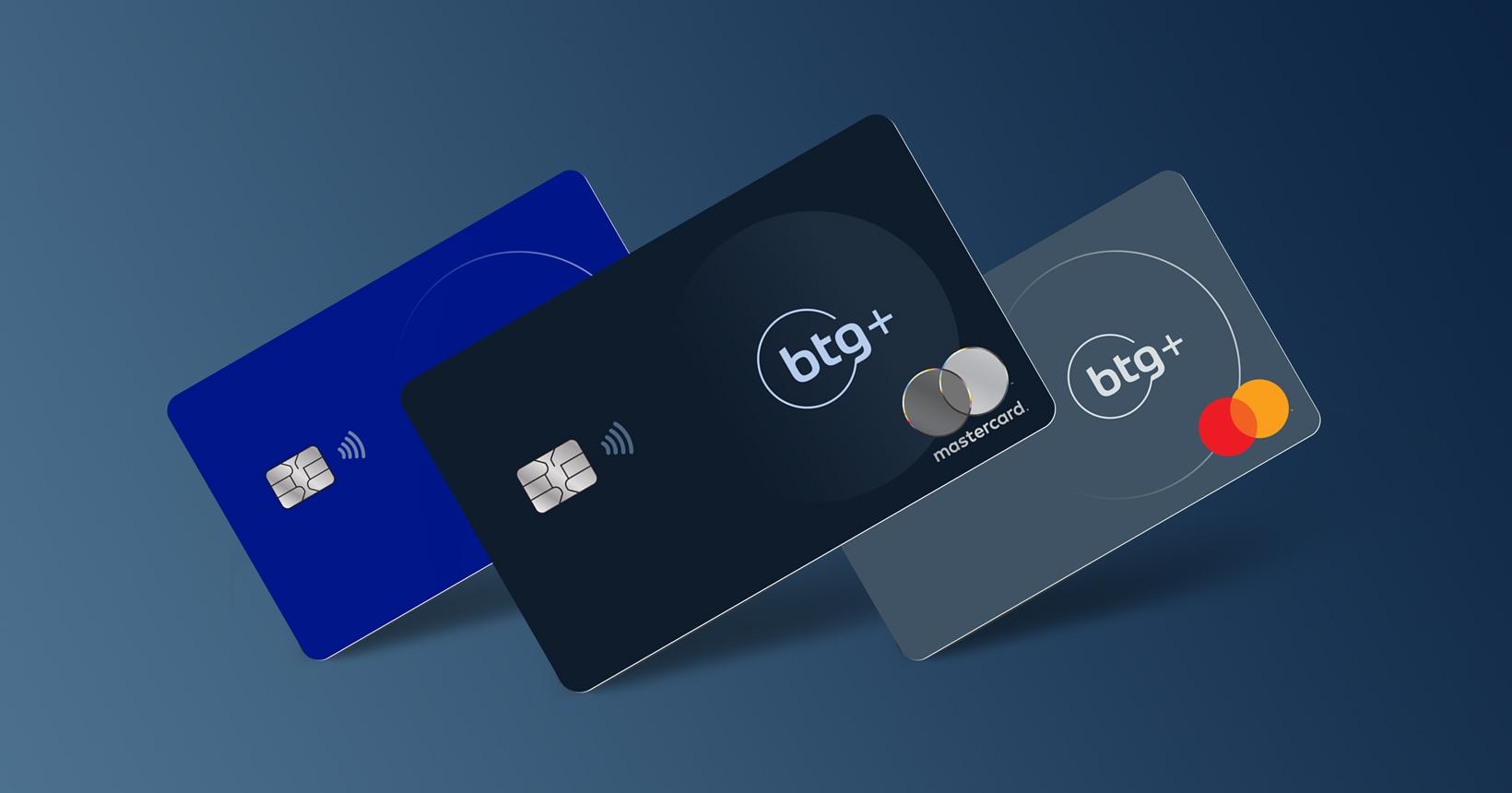 Cartão de crédito BTG+: Descomplicado e ágil, como solicitar online