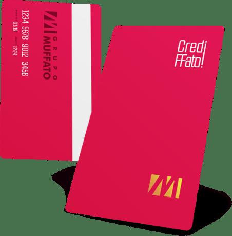 Cartão de crédito Crediffato 100% digital Descubra como conseguir o seu sem sair de casa