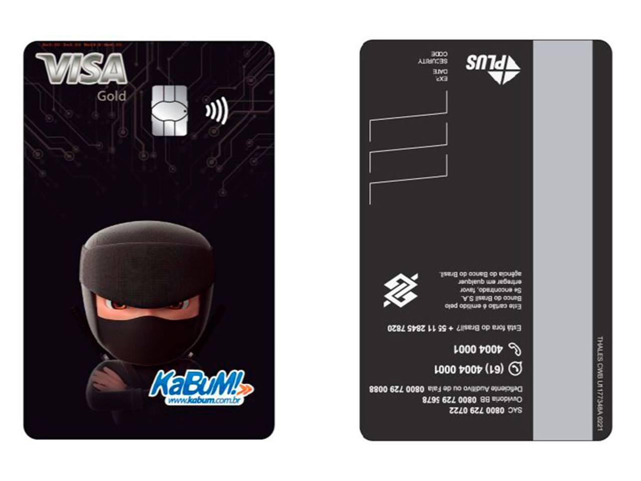 Cartão de crédito KaBuM! anuidade ZERO: Como solicitar de maneira simples, rápido e totalmente digital