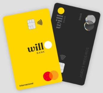 Mais novo cartão de crédito WillBank com inteligência artificial: Como solicitar online