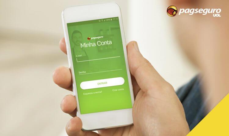 Empréstimo pessoal rápido PagBank: Contratação 100% online e segura
